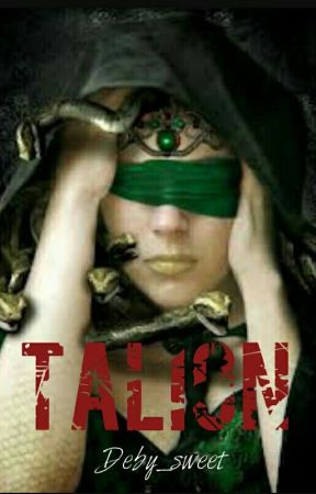 Talión © by Deby_sweet