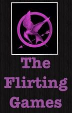 The Flirting Games by ameliax