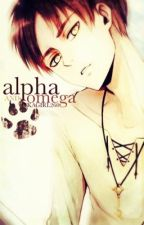 Alpha and Omega ७ Ereri Fanfiction by PikaGirl260