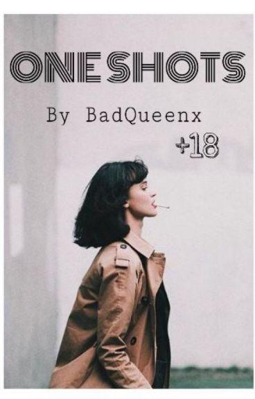 One Shots |1D  (+18)