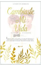 Cambiaste Mi Vida ||Kyuwook|| by JesiBlack