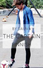 The captain   L.T (finnish) by saijva