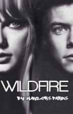 Wildfire [Haylor AU]//Italian Translation// by _lovelywow