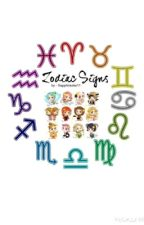 The Zodiac Signs by Sapphirepaw