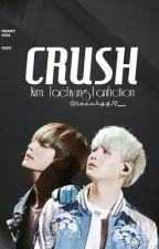 Crush | Kim Taehyung by taevhyg19_