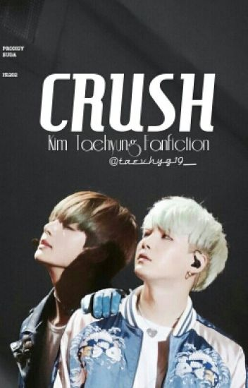 Crush   Kim Taehyung