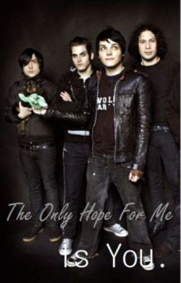 The Only Hope For Me Is You [My Chemical Romance] by Midnighteyes