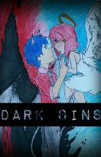 Dark Sins by CrUsHushpuppy12