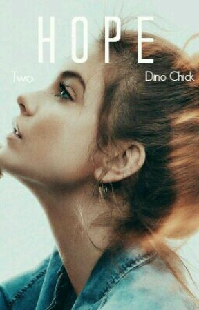 Hope | Two √ by Dino_Chick