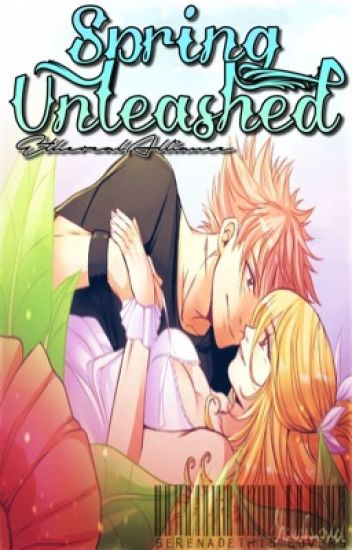 Spring Unleashed {4 seasons of Nalu} Final book