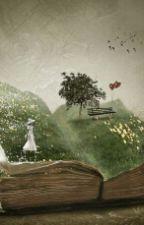 Djevojka sa knjigama u ruci by Djevojka_sa_knjigama