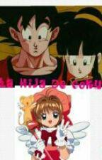 ☆La Hija De Goku☆~Trunks, Shaoran y Tu~ by SoyEmmaWaton