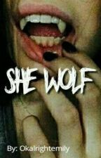 She wolf (Omaha boys/ OLD Magcon fanfic) by okalrightemily