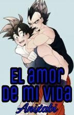 El amor de mi vida by anixabi_fujoshi