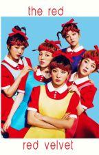 The Red (Full Album Lyrics) - Red Velvet by soomoonbyul