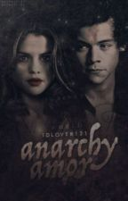 Anarchy Amor || H.S. (Italian translation) by Harryakamyhero