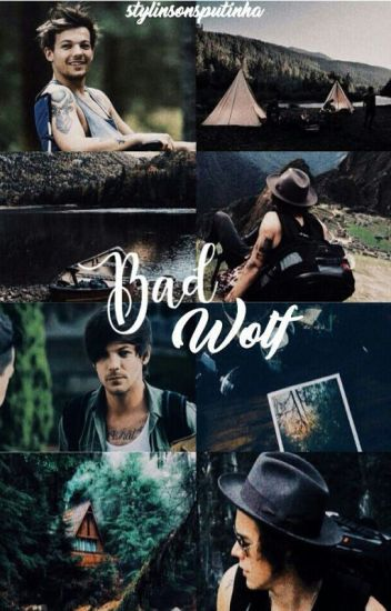 Bad Wolf || Larry - abo LOUIS!ALPHA {hiatus}