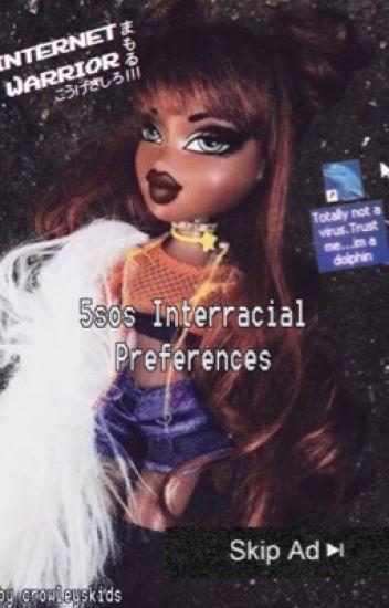«Interracial 5sos Preferences»