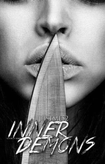 Inner Demons >> Scream by JustMe52