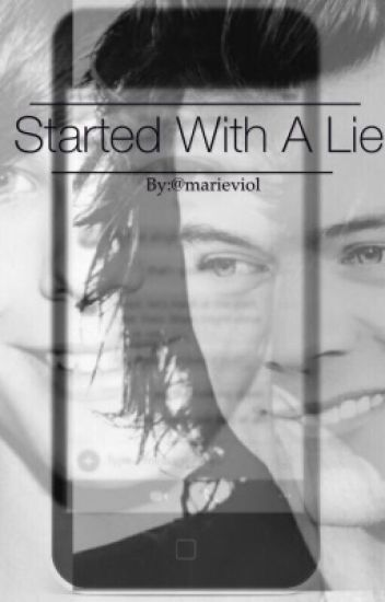 Started With A Lie - Larry Stylinson