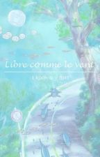 - Libre comme le vent ✬ Vkook & YoonMin - by -ShinSoo-