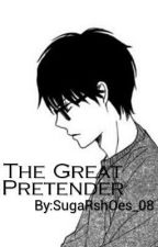 The Great Pretender by harry_fatter