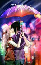 The Rain by AyakoHiranata23
