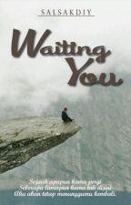 Waiting You (Stefky Version) by SalSakdiy