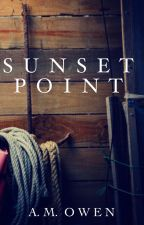 Sunset Point by SuperMommy8614