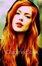 Caroline Stark by names_are_hard