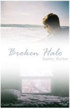 Broken Halo by Lemoniant
