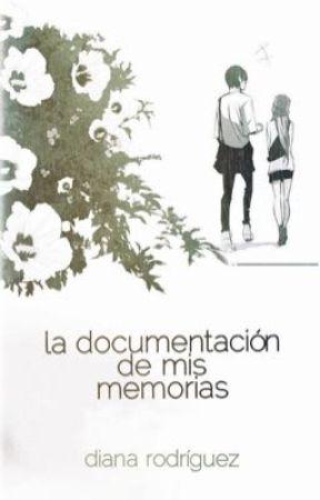 La Documentación de Mis Memorias by anaklusmos-