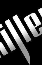 Killer In Me by Isaiah3601