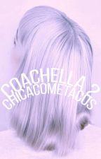 Coachella 2 |Secuela de Coachella| TERMINADA by Chicacometacos