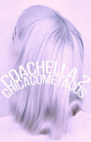 Coachella 2 |Secuela de Coachella| TERMINADA