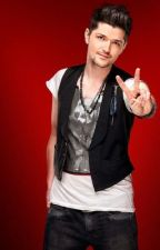 You Are Mine (a The Voice Uk/Danny O'donoghue Fanfiction) by Ghostels