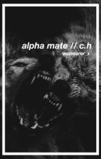 alpha mate // c.h (discontinued) by wonderer_x