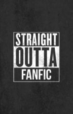 Straight outta Compton (movie fanfiction) by thewrittengypsy