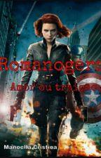 Romanogers: Amor ou Traição by ManoellaCristina