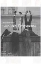 Love & Forgiveness: A Dolan Twins Fanfic Part 2 by paige__smith_