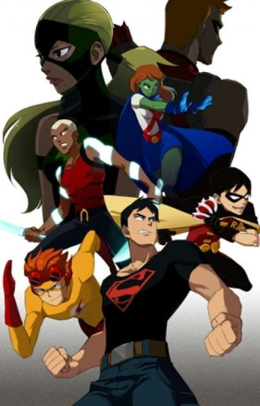 Young Justice One-Shots