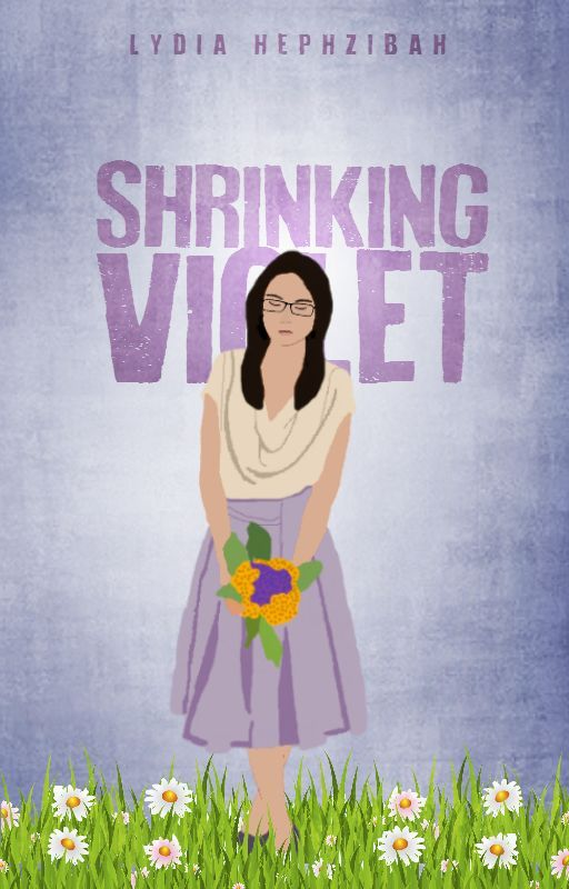 Shrinking Violet ✓ by justlyd