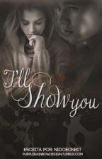 I'll Show You - Justin Bieber. by NidoeonBit