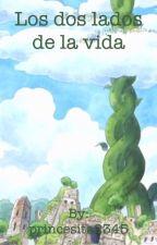 Los dos lados de la vida(One Piece) by Miss_imaginacion