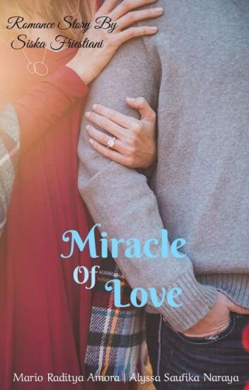 Miracle Of Love (MiLov) -END-