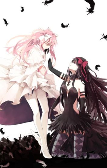 the goddess and the demoness a madoka magica fanfiction