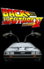 Back to the Future part V by MikeNichols74