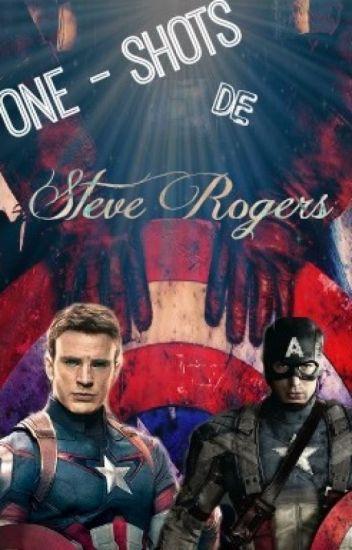One shots de Steve Rogers