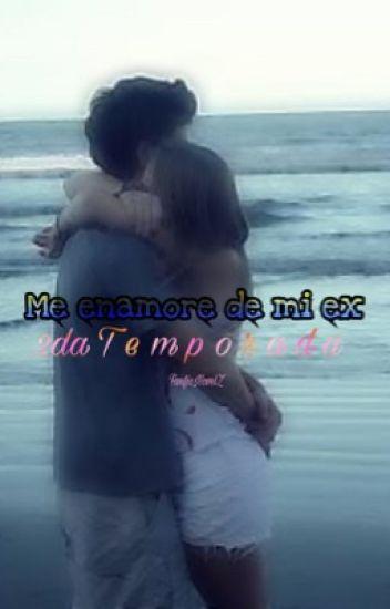 Me Enamore De Mi Ex(JosCanela) T e r c e r l i b r o