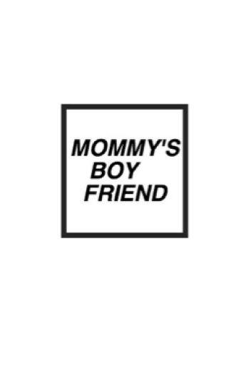 mommy's boyfriend  ⋗  [lh + mc]